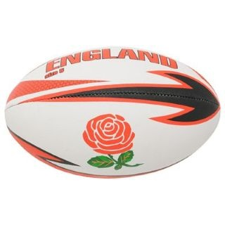 PALLONE RUGBY ENGLAND