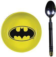 Homewares - DC Comics Batman Breakfast Set - Buy Online Australia – Beserk