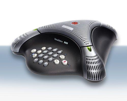 Polycom VoiceStation 500