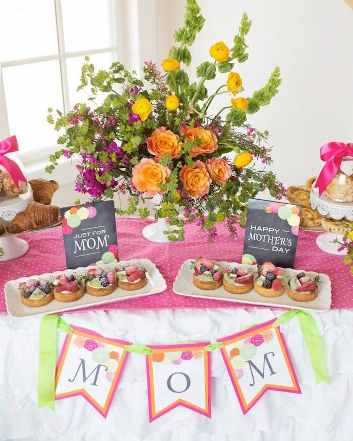 51 best images about mother 39 s day on pinterest about for Table 52 mother s day brunch