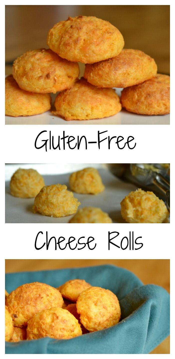 Six ingredient gluten free cheese rolls, no baking skills required. Make this tonight: http://mastersmama.com/gluten-free-cheese-rolls