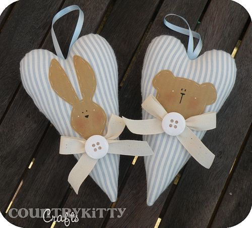baby boy hearts by countrykitty, via Flickr