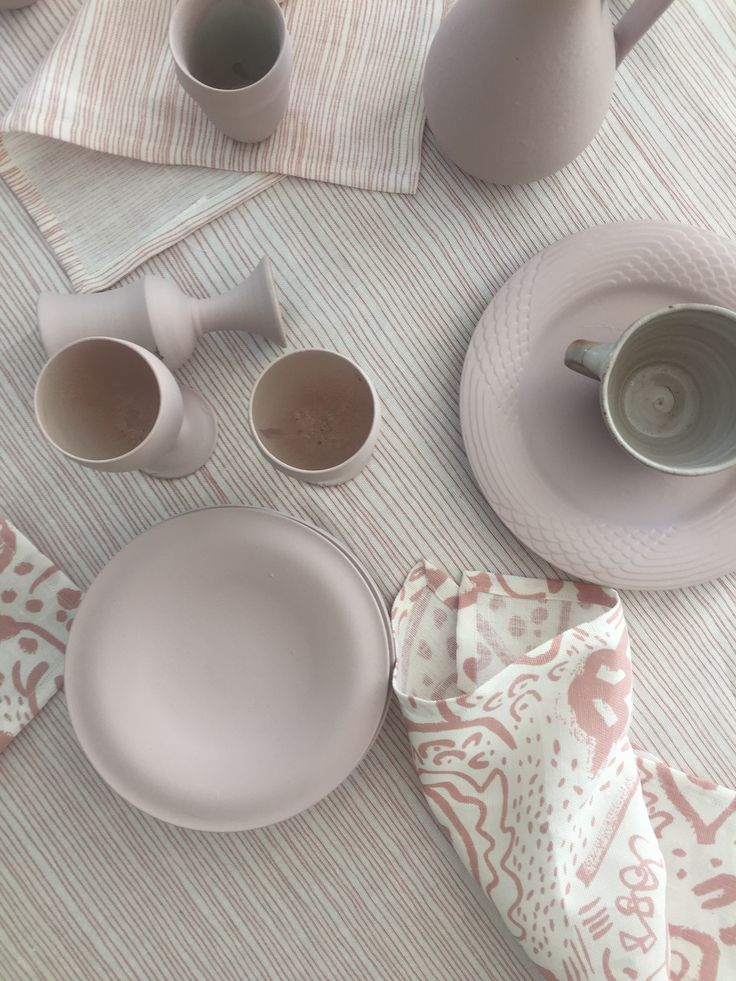 We have long been obsessed with stylist Claire Delmar's blog The Palate Project - so when the table top became such a focal point for our Carnival collection, we couldn't wait to work with her for our campaign shoot.  Read all about Claire's inspiration and process right here.