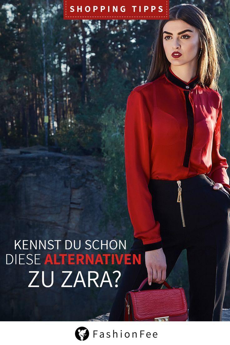 c0c1ca066a5c5 Alternativen zu Zara gesucht  Entdeckt diese 10 ähnlichen Shops wie Zara -  es sind auch