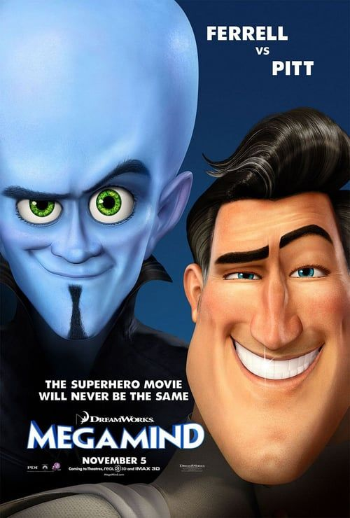 megamind full movie online