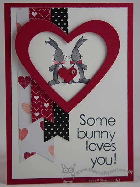 Pinterest valentine cards