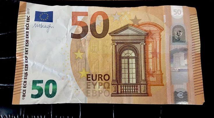50 Euro Schein Sammler Seriennummer 6666    eBay