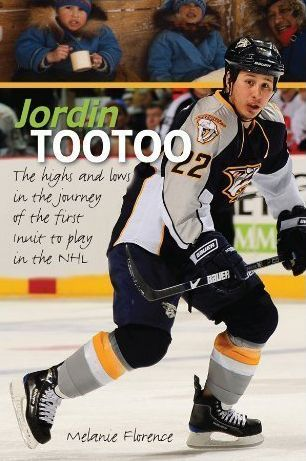 Jordin TooToo: The Highs and Lows in the Journey of the First Inuit to Play in t
