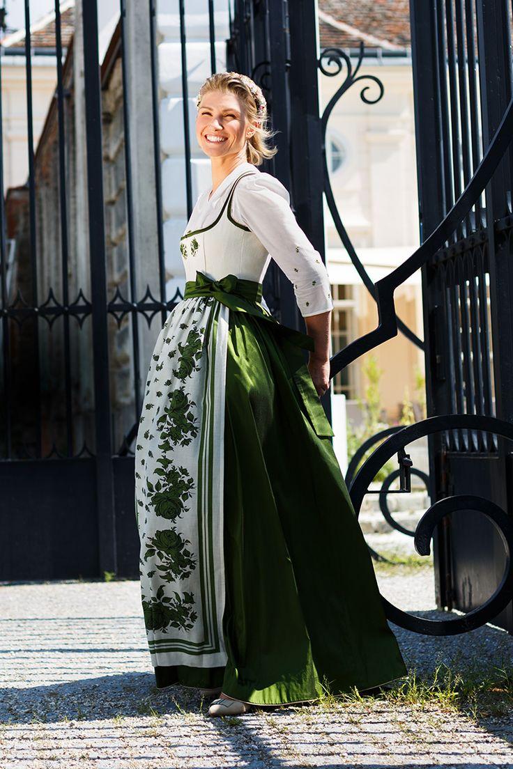 Dirndl :: Maria Theresia - Gössl
