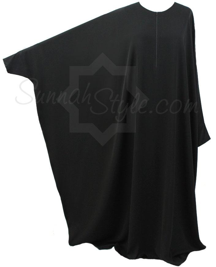 Moonpearl Bisht Abaya by Sunnah Style #SunnahStyle #Islamicclothing #abayastyle #bisht