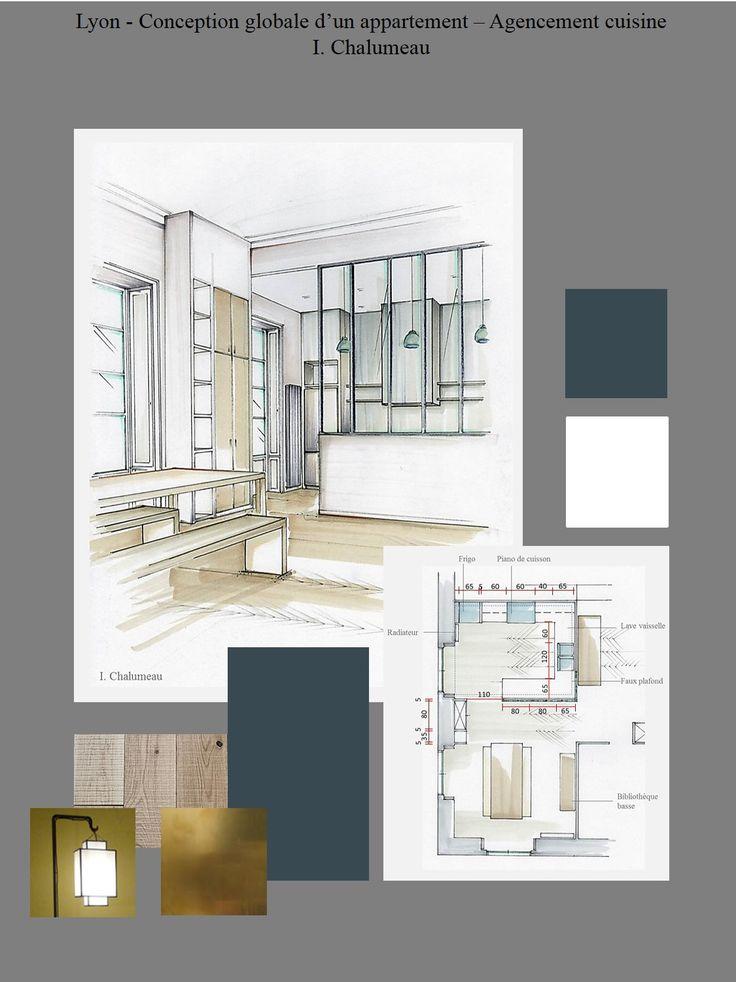 Les 25 meilleures id es de la cat gorie plans de maison sur pinterest plans tage maison Perspectives deco