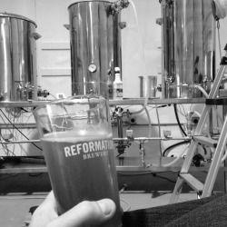 Reformation Brewery - Woodstock, GA