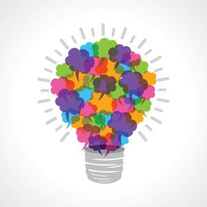 Getting your creative business ideas flowing - Samantha Leith