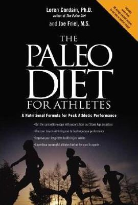 "The Paleo Diet For Athletes   My husband is reading this and he loves it! It has great tips for recovery after workouts. Paleo will extend the ""lifetime"" of a runners legs, which is one of the reasons we are finally making the switch."