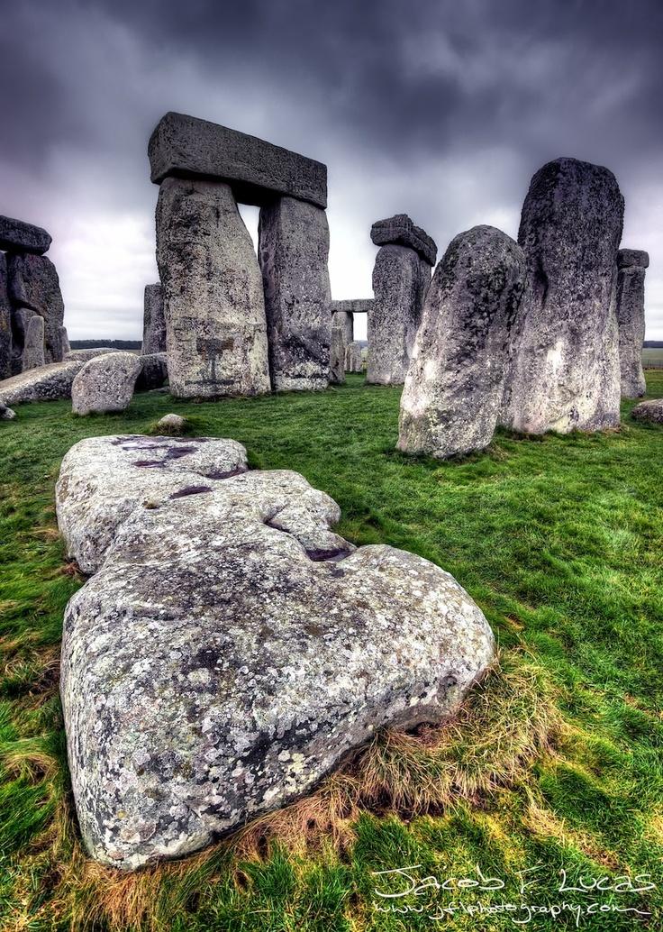 Stonehenge ~