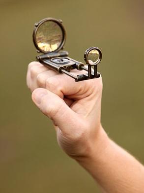 telescope compass ring