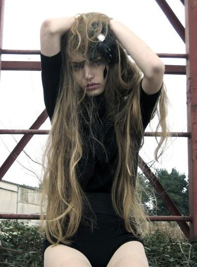 long long long hair long long long hair alejandrase