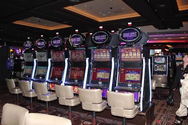 Slot Machine #Seating.  Maryland Live! #Casino Opening A Huge Success http://edwardsandhill.com/blog/office-furniture/maryland-live-casino-opening-a-huge-success/ #Chairs