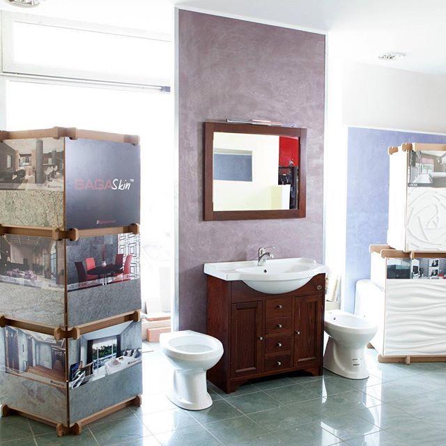 Oltre 25 fantastiche idee su pavimenti del bagno su - Mostra del bagno srl ...