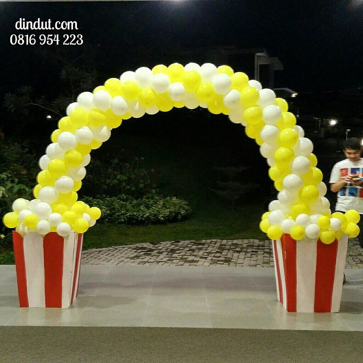 Balloon arch or we always say as balon gapura for many party decoration, wedding, birthday party, farewell party and more.. For further information please Contact us at :  WhatsApp : 08118787641  Phone : 0816954223  . #balongapura #balondekorasi #dekorasibalon #dekorasibalonmurah #jasadekorasibalon #balloonarch #balloongate #dekorbalonjkt #balloonmurah #birthdaydecoration