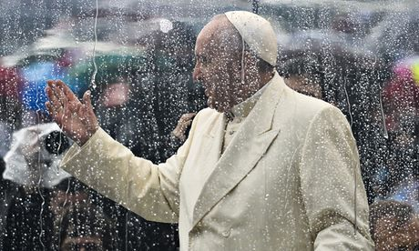 Pope Francis urged to back #FossilFuel divestment campaign