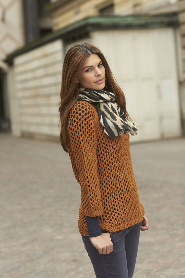 Beautiful knitwear! New a/w ´14 collection coming out in August!