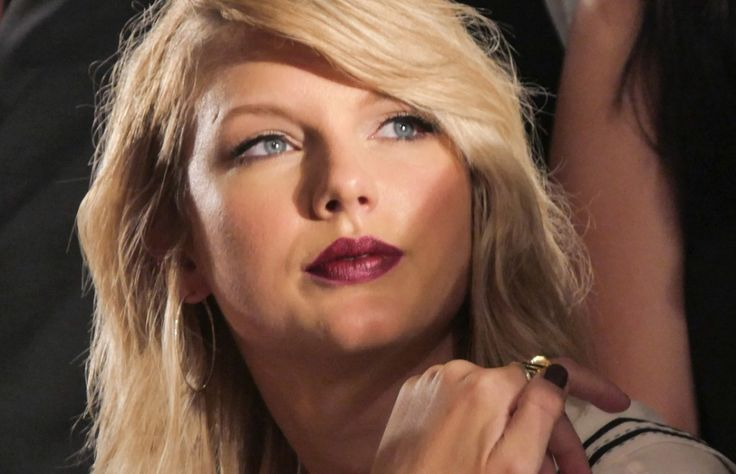 Taylor Swift impone récords en Spotify y YouTube