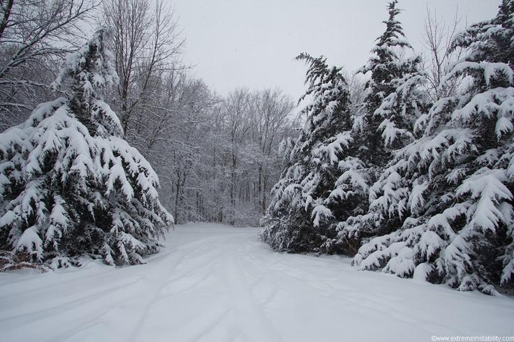 Blair Nebraska Snow Storm I Love Winter Nebraska Snow