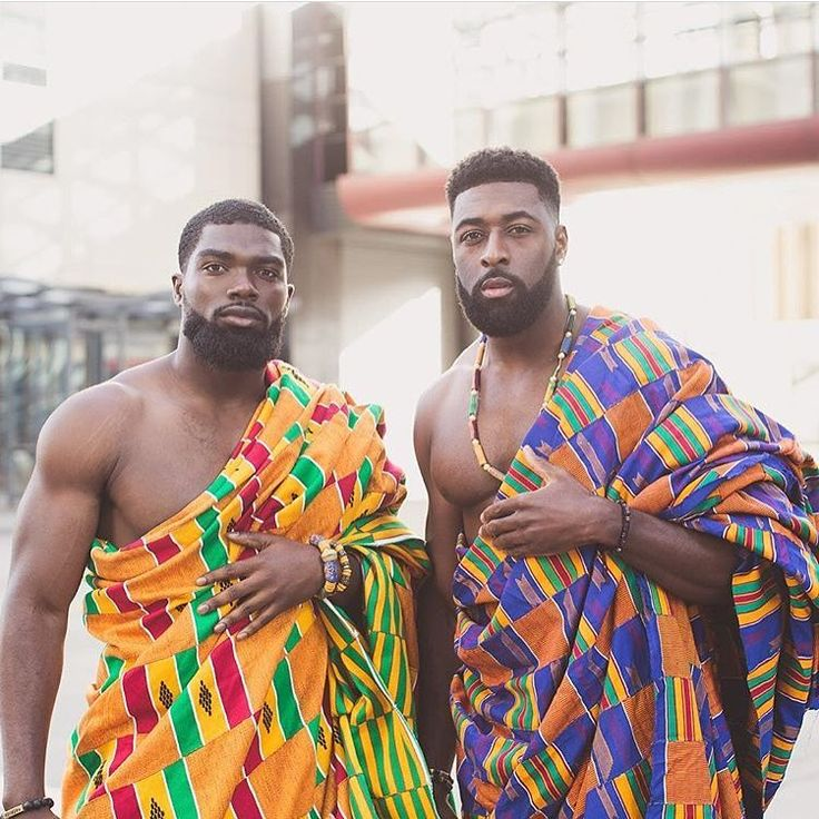 Happy Independence Day to all our Ghanaian followers  #GITrad in the traditional Ghanaian #Kente outfits captured by @agyeiphotography @_kay.u    Models @justinspio @yawamoakogh   Remember to tag #GITrad in your fav traditional groom and groomsmen photos for a feature   #GroomInspiration #Ghana #Ghanaian #Accra #Kente #TraditionalWedding #WeddingInspiration