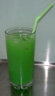 Ninja Turtle Drink