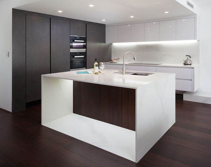 Find This Pin And More On Kitchens   Modern Australian Design By  Cabinetsonline.
