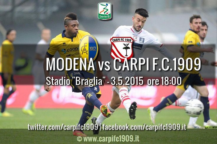 Modena-Carpi 1-2 - fotogallery
