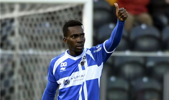 Arsenal activate release clause of Nigeria forward Henry Onyekuru   via Arsenal FC - Latest news gossip and videos http://ift.tt/2rDqgqm  Arsenal FC - Latest news gossip and videos IFTTT