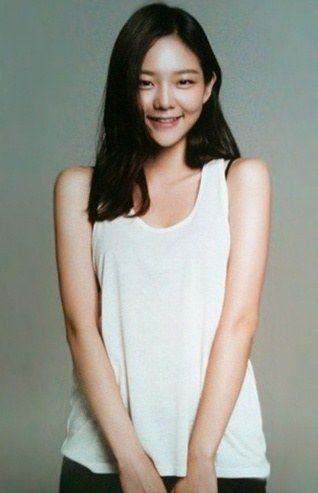 Lee Som WannaB