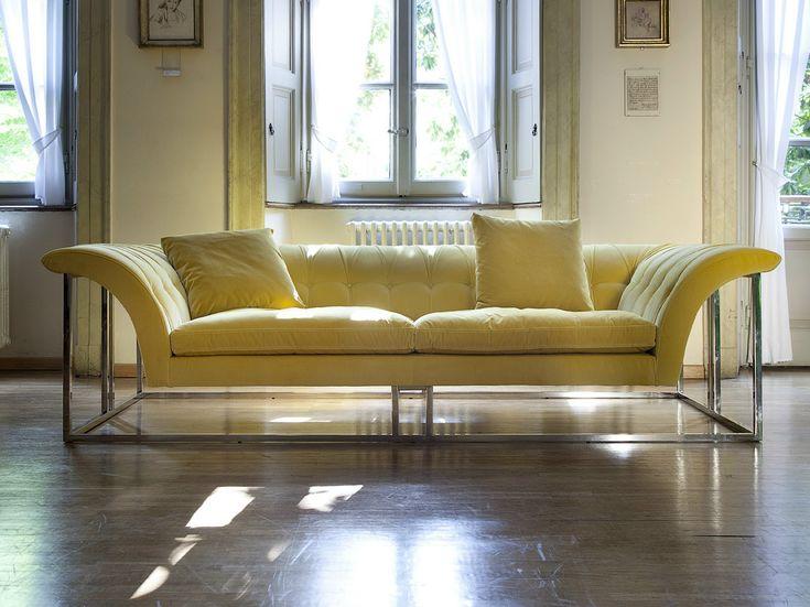 Диван ROCKOUTURE by ERBA ITALIA | дизайн Giorgio Soressi
