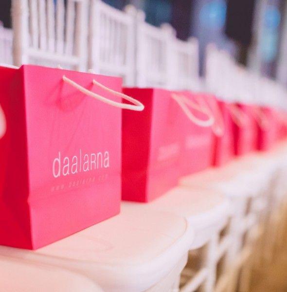 Daalarna esküvői ruha show 2017-ben is