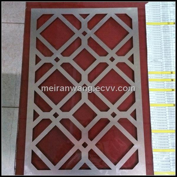 laser cut metal screens/decorative laser cut metal (HJ-E 1727) - China metal laser cutting;decorative laser cut panels;laser cut screens,...