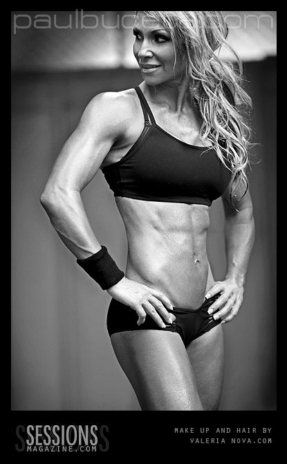 Nicole Leto Nude Photos 27