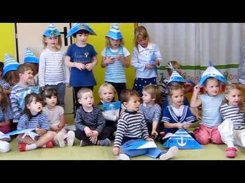 2011-09 Pasování námořníků - píseň Sluníčka - YouTube