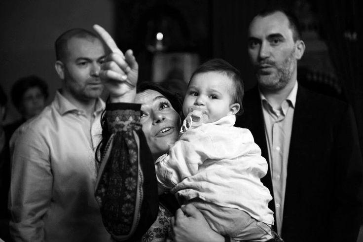 Baptism Tripoli Greece