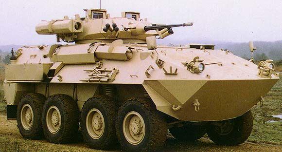 Piranha III / LAV III Armoured Wheeled Vehicles - Switzerland                                                                                                                                                                                 More
