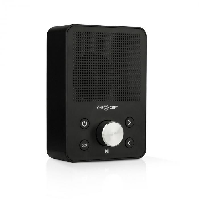 Plug Play Fm Steckdosen Radio Ukw Tuner Usb Bt Schwarz Steckdosen Usb Bluetooth