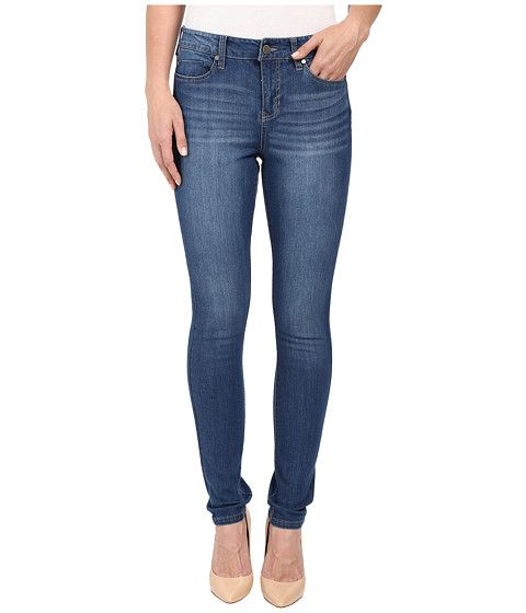 Liverpool Anthem Curvy Contour 4-Way Stretch Denim Abby Skinny Jeans in Hydra Stone Blue. Found at TJ Max for $19.99. Fit like a glove! In my closet. (ETA: got two more pairs. Silly not to at that price!).