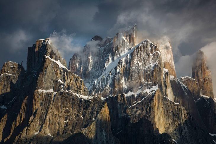 Горы Каракорум, Пакистан