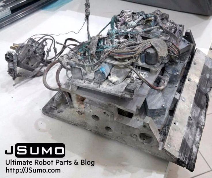 What can cause this: http://jsumo.com/4-ways-lipo-batteries-can-damage-projects/