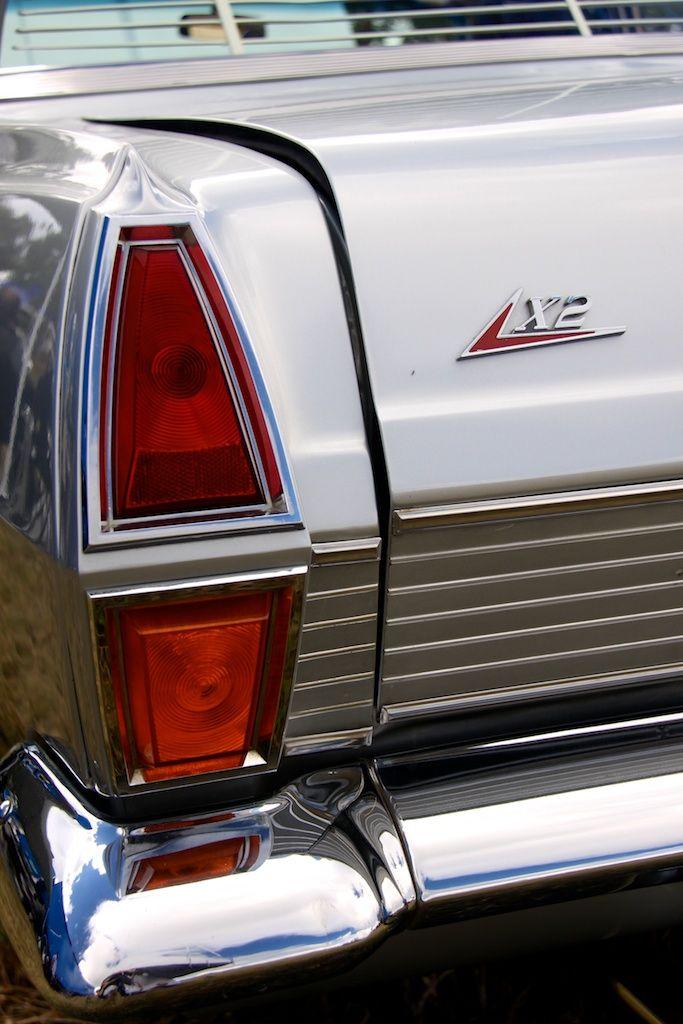 1966/67 HR Holden