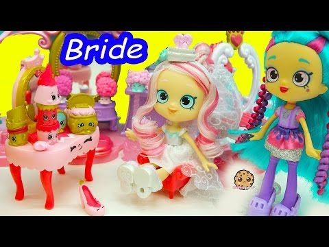 4 Bratz Sweet Style Dolls Toy Unboxing Video - Cookie swirl C Videos - YouTube