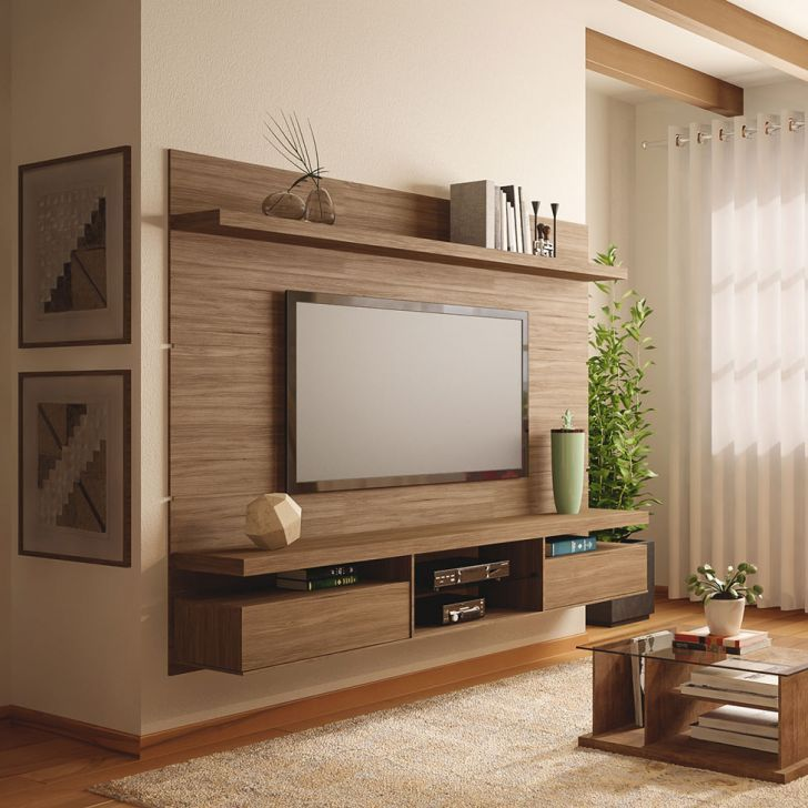 Image Result For Painel Tv Living Room Tv Unit Designs Living Room Tv Living Room Tv Wall