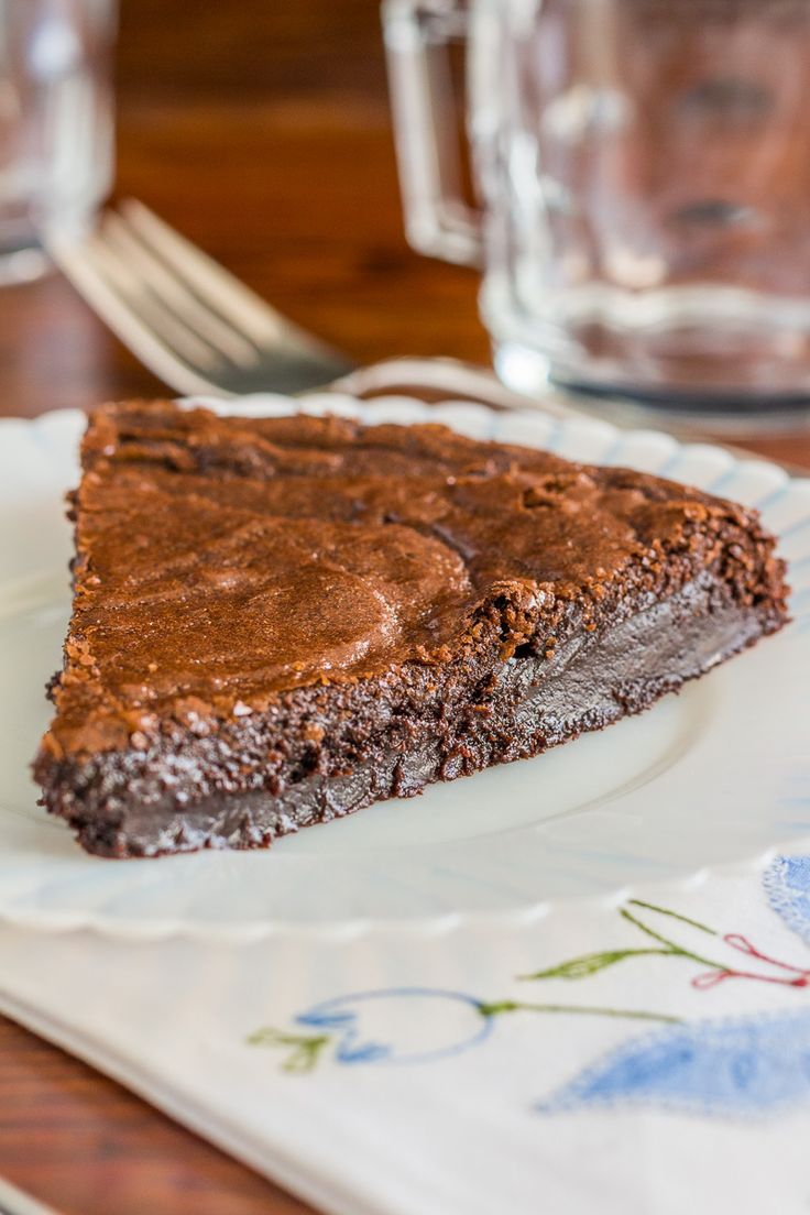 These coffee brownies are brilliantly made with real coffee infused into the ingredients. No instant coffee or extracts! Just pure, delicious java! Sponsored by KitchenAid.