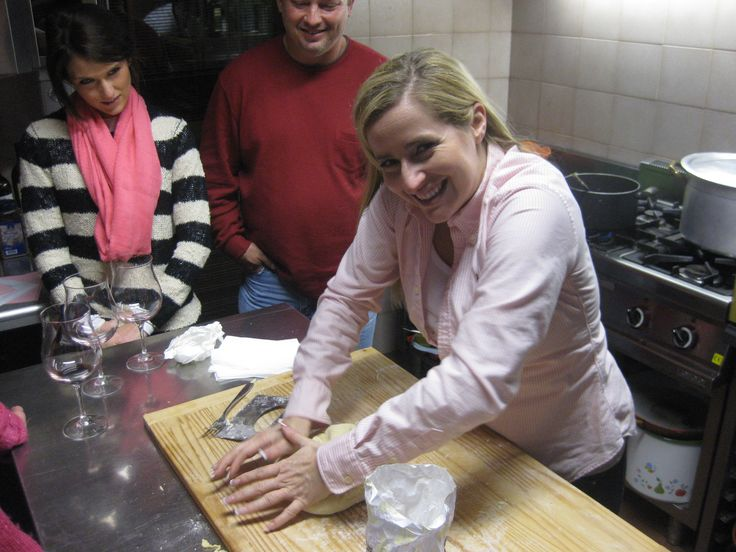 #cooking #classes #winery #food #Tuscany